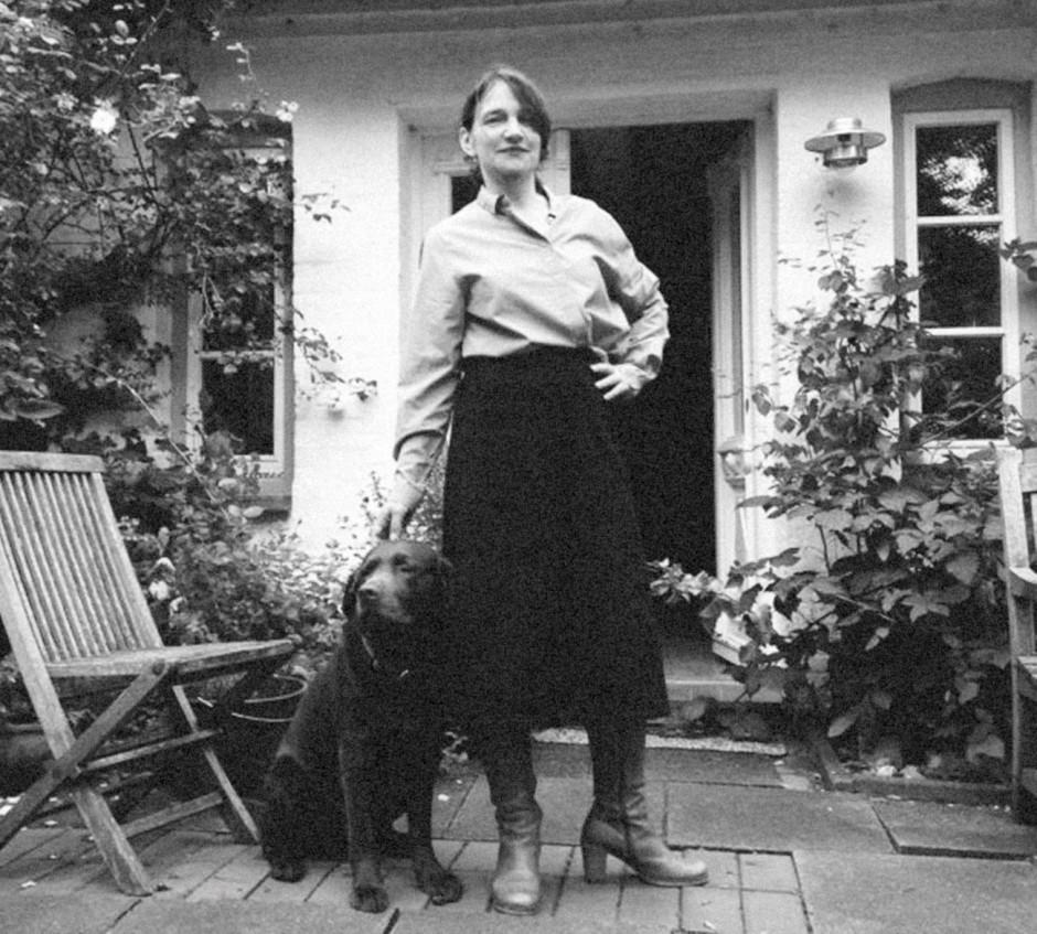 Angela Gerlach