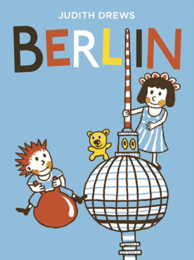 Berlin Bilderbuch