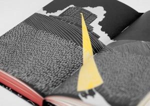 Laura Olschok illustrierte für die Edition Büchergilde den Kultroman »Tschick«