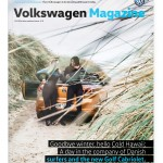PAGE Connect, C3, Content Strategy, VW, Case