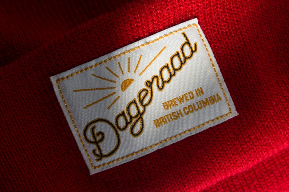 Dageraad branded apparel