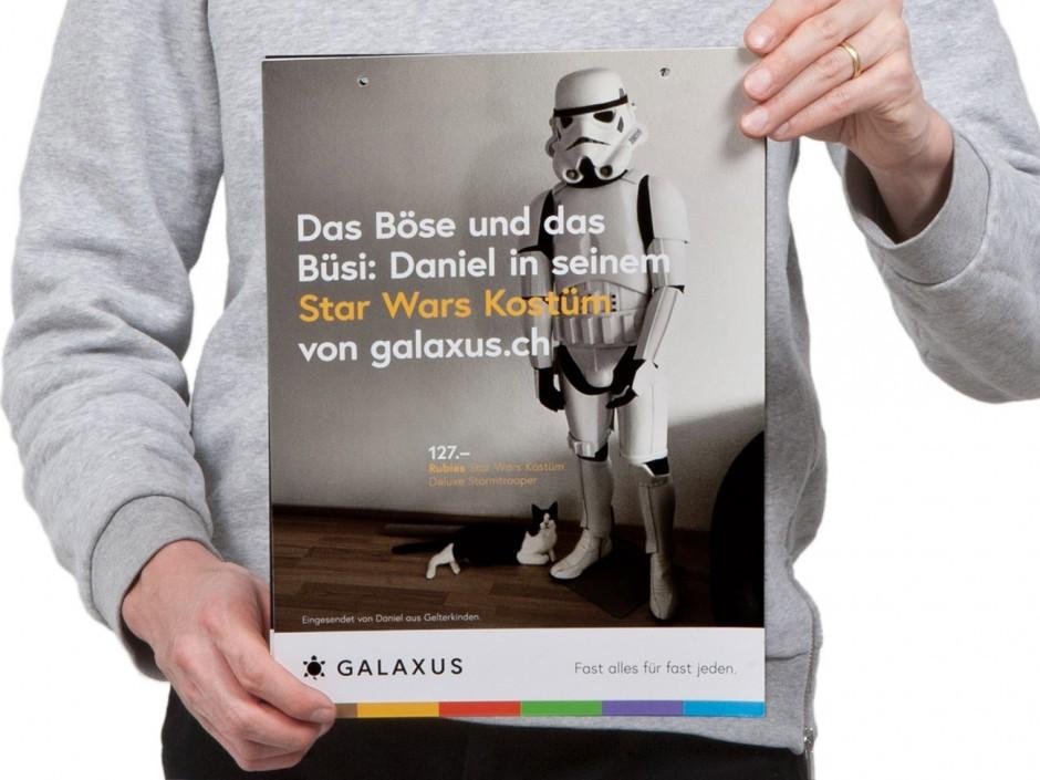 Anzeigenkampagnen