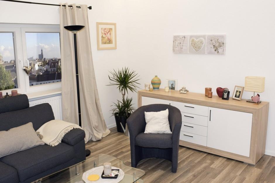 Jung Von Matt Präsentiert Das Wohnzimmer Wozi 3.0 | Page Online