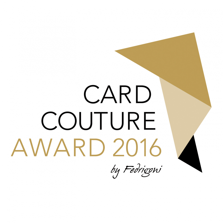 Card Couture Award 2016