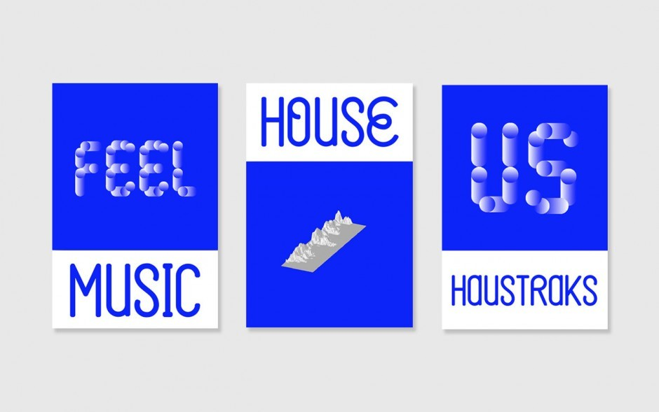Haustraks: Visual Identity