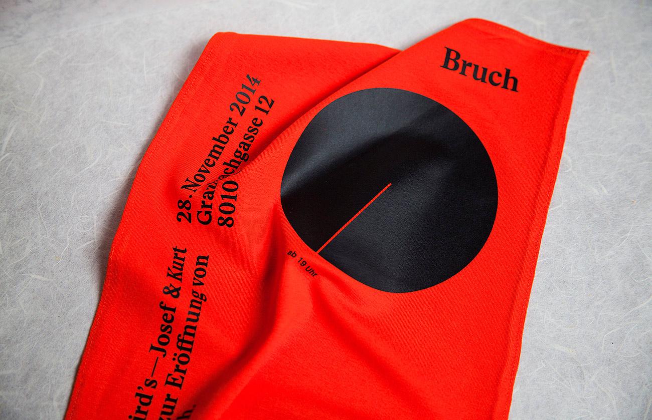 Bruch: Branding