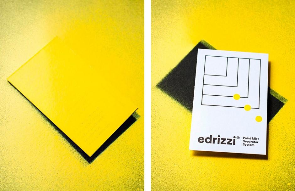 Edrizzi: Branding