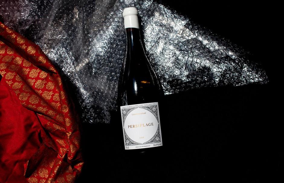 Persiflage: Packaging