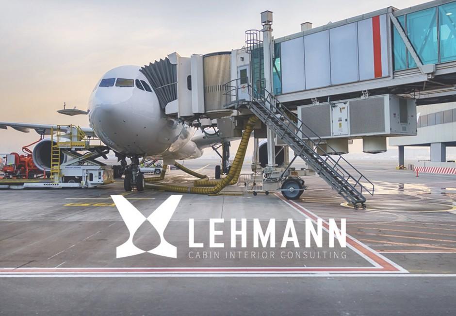 Brand Identity für LEHMANN CIC Deutschland
