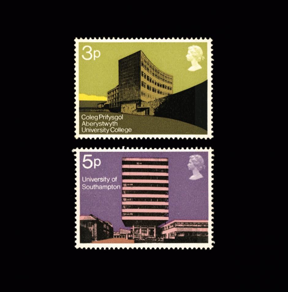 Großbritannien 1971 von Nicholas Jenkins
