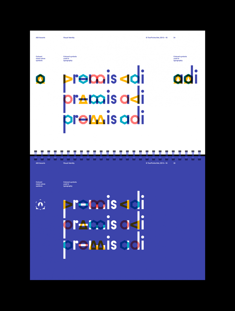 ADI Awards – Manual