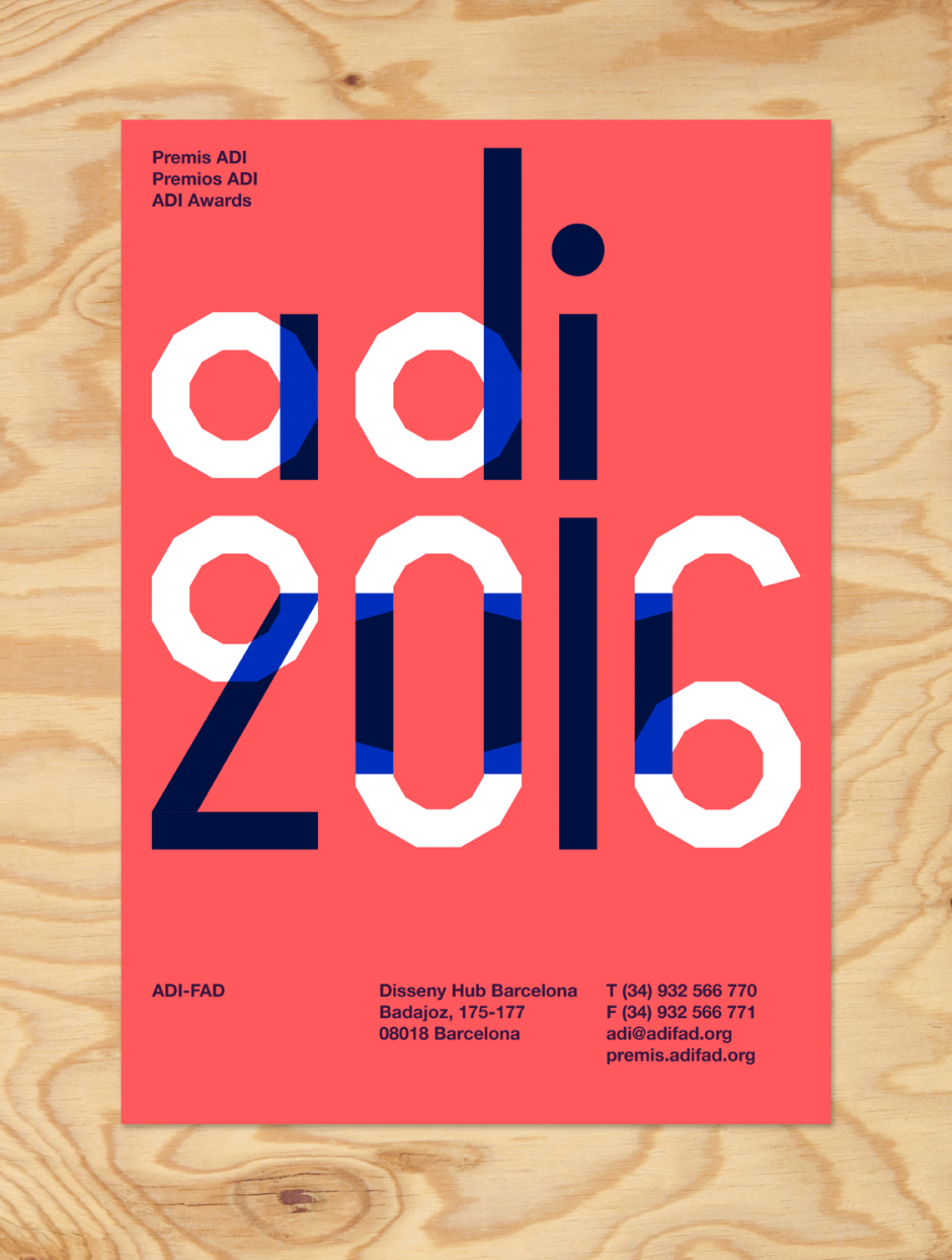 ADI Awards – Next Years