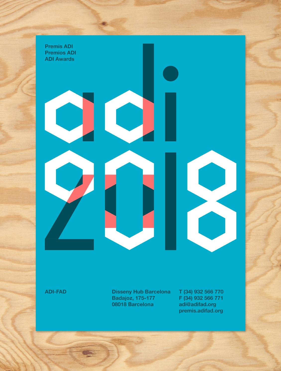 ADI Awards – Next Years