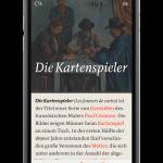 Typo, iOS, Webfonts