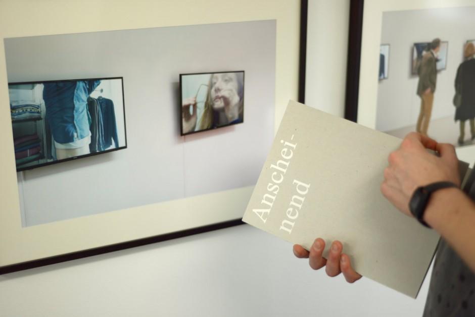 »Anscheinend«-Ausstellung