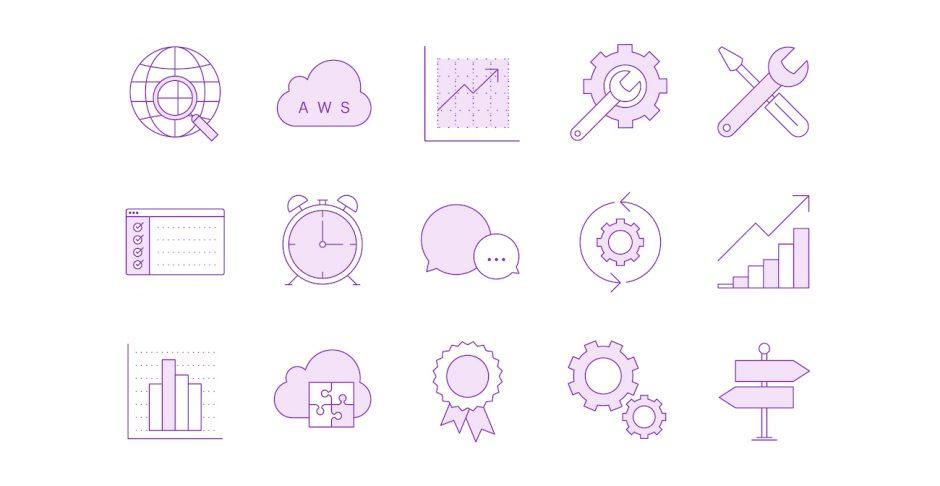 Datapath.io Icons