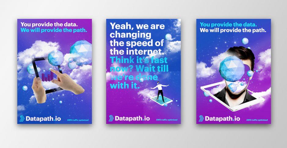 Datapath.io Plakate