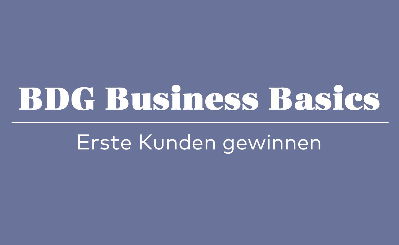 BDG_Buening_erste_Kunden_gewinnen