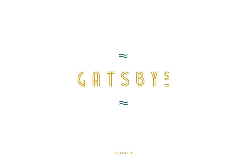 Gatsby's
