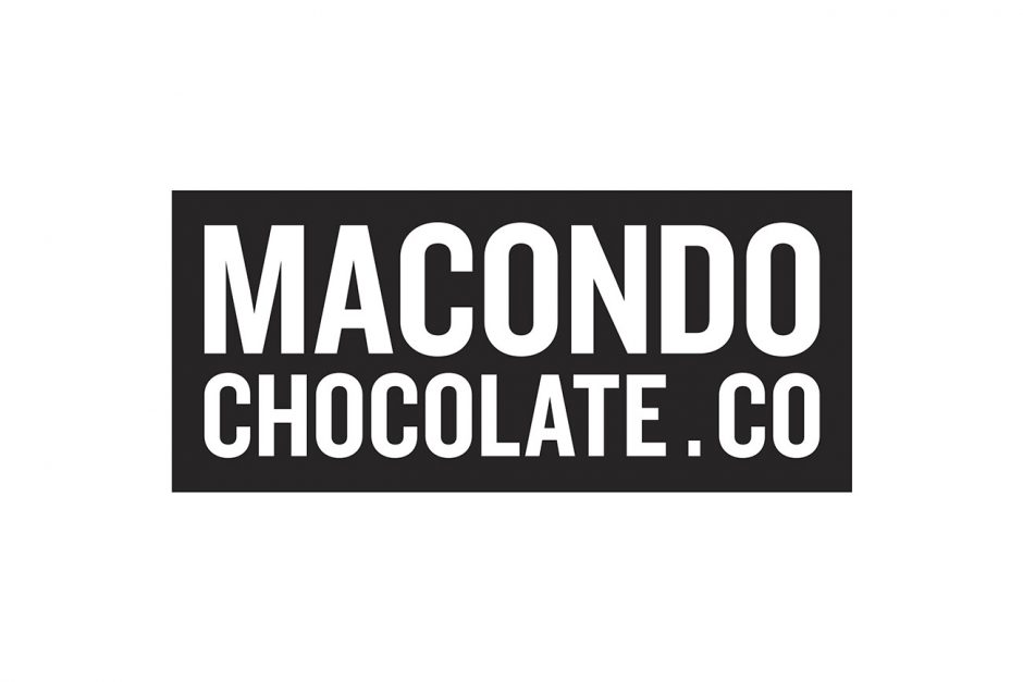 Macondo Chocolate: Logo