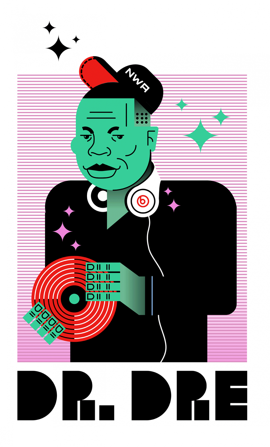 Rolling Stone: Dr. Dre