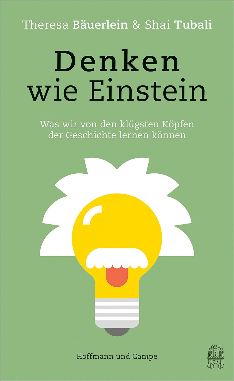 Buchcover für Hoffmann und Campe