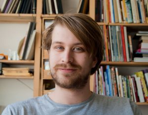 Benjamin Gottwald