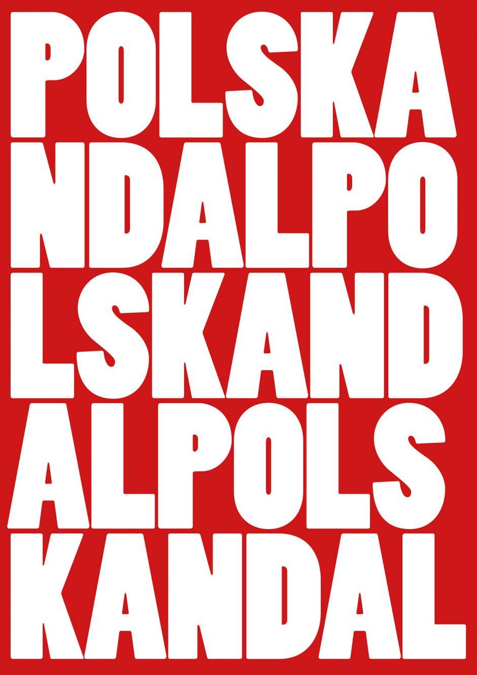 »Schaut man nach Polen die Tage, sieht man ein Skandal nach dem anderen geschehen. Unterdrückung und Demokratieverfall im Herzen Europas«