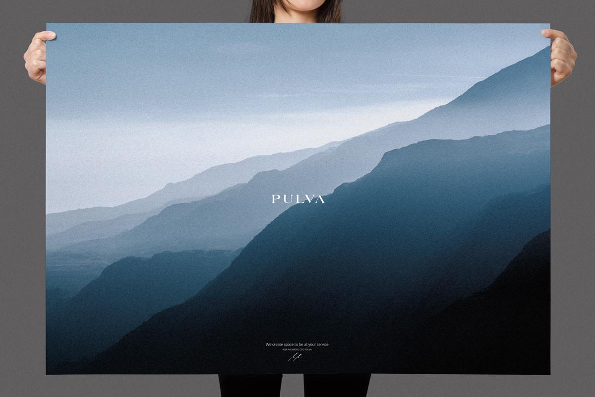Pulva: Wie eine Landschaft zur Identity wird