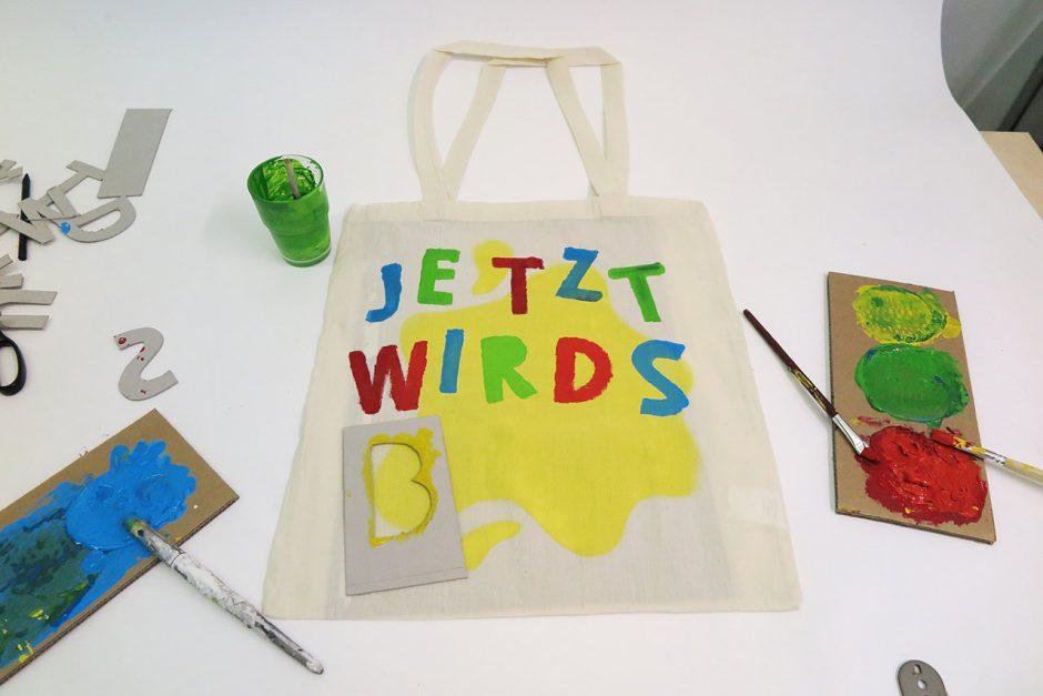 Illustrations- & Photostrecke »Jetzt wird's bunt« für ZEIT-Leo (in Zusammenarbeit mit Benjamin Stemmer)
