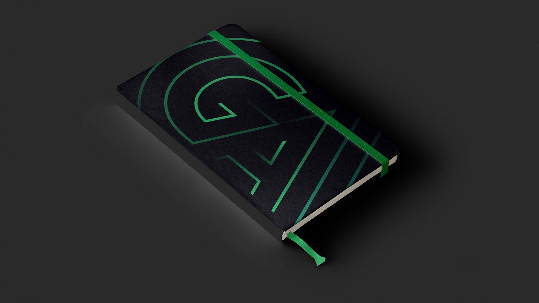 Green Athletics – Notebook
