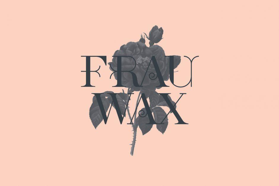 Frau Wax