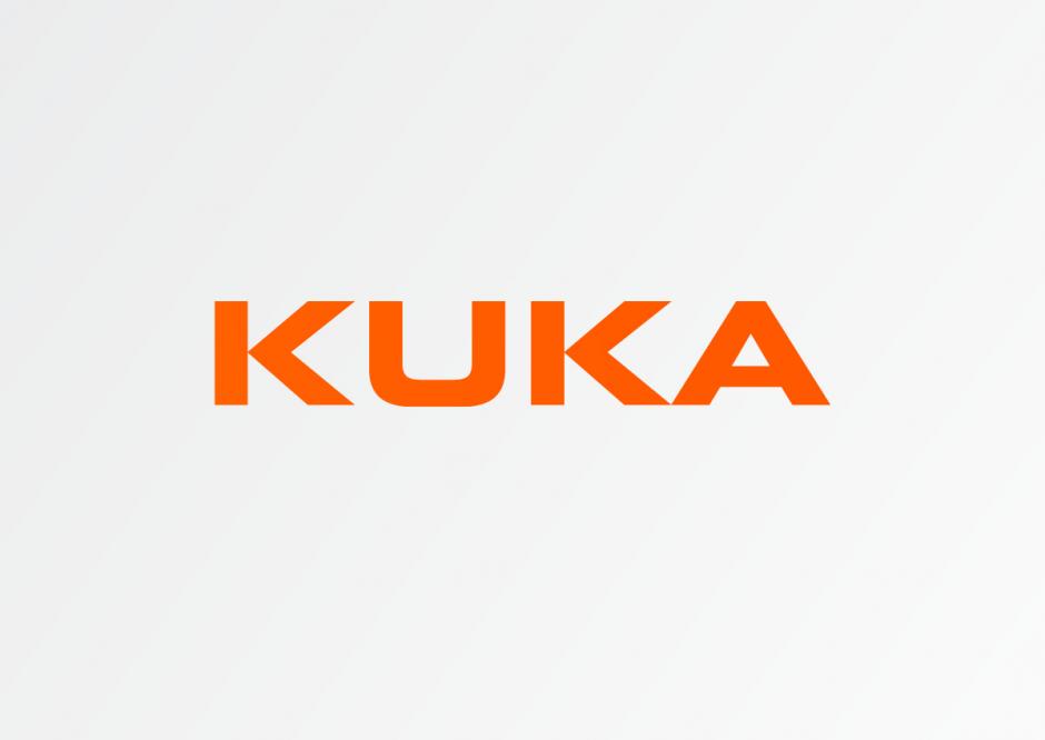 neues Kuka-Logo