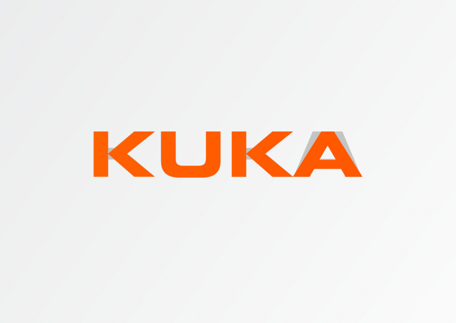 Kuka Logo-Evolution