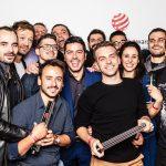 Beetroot - Das Team