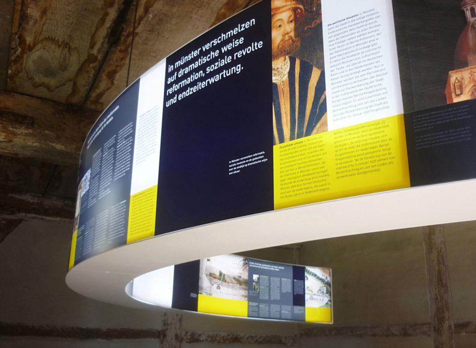 Starke Wurzeln / Samern / Ausstellung (mit Peter Unzeitig)
