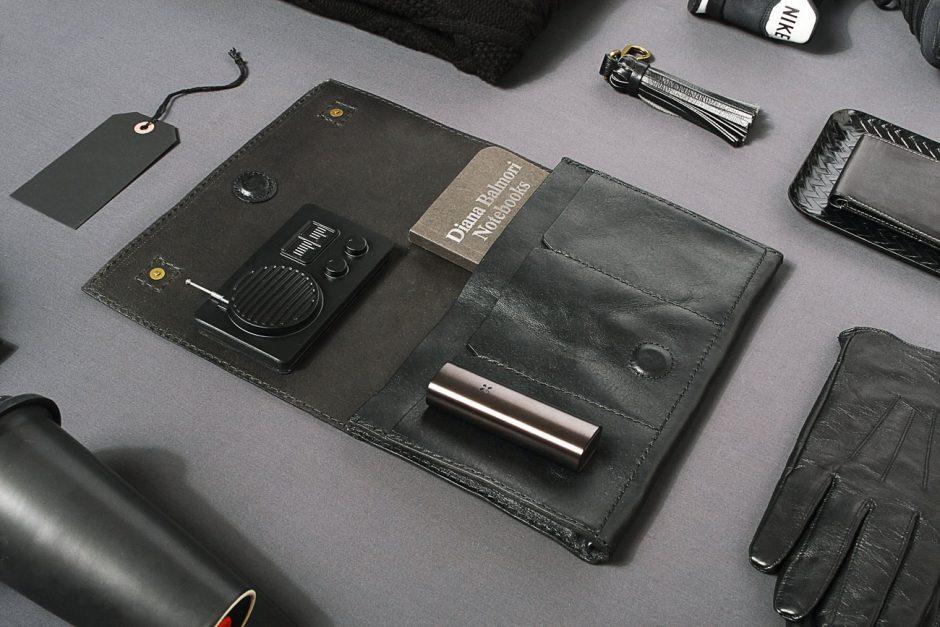 Die Vaporizer von Pax (www.paxvapor.com) sprechen eine Zielgruppe an, die außer für Cannabis auch etwas für Design und Zeitgeist übrig hat