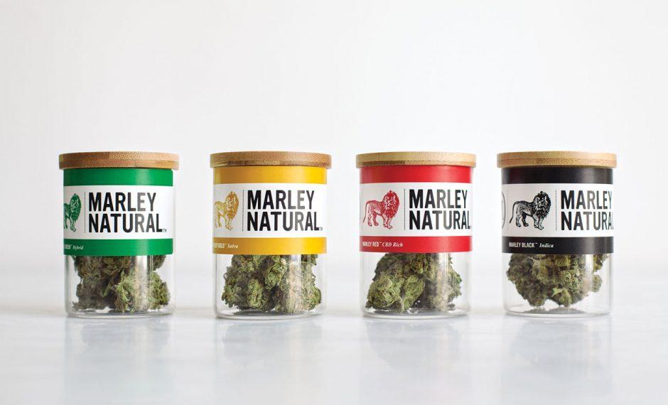 Die gemeinsam mit den Erben von Bob Marley geschaffene Marley-Natural-Kollektion (www.marleynatural.com) tritt mit den Anspruch an, der erste weltweit bekannte Weed-Brand zu werden