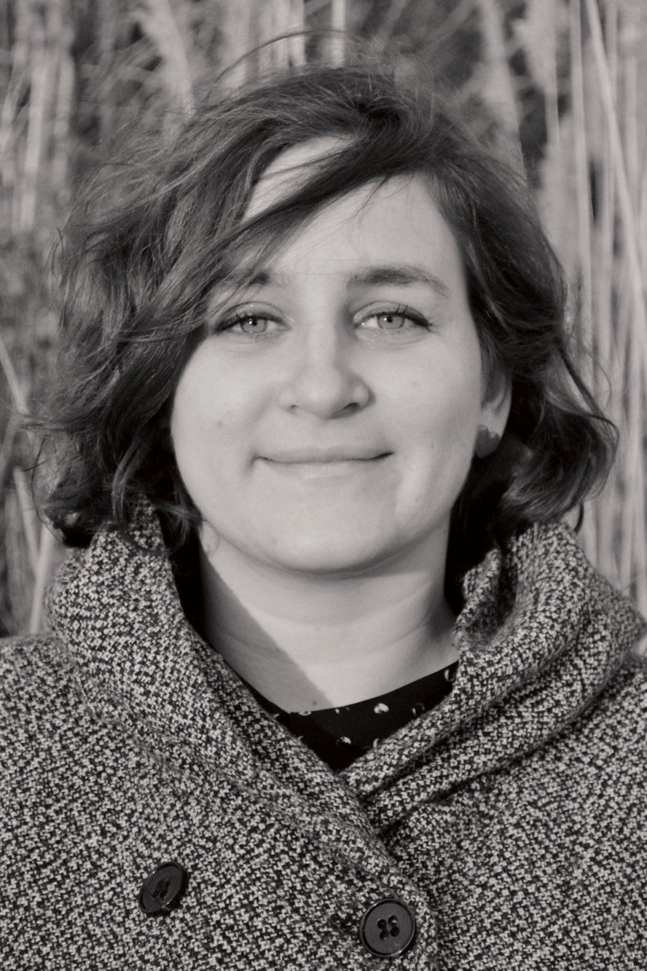 Karin Kraemer