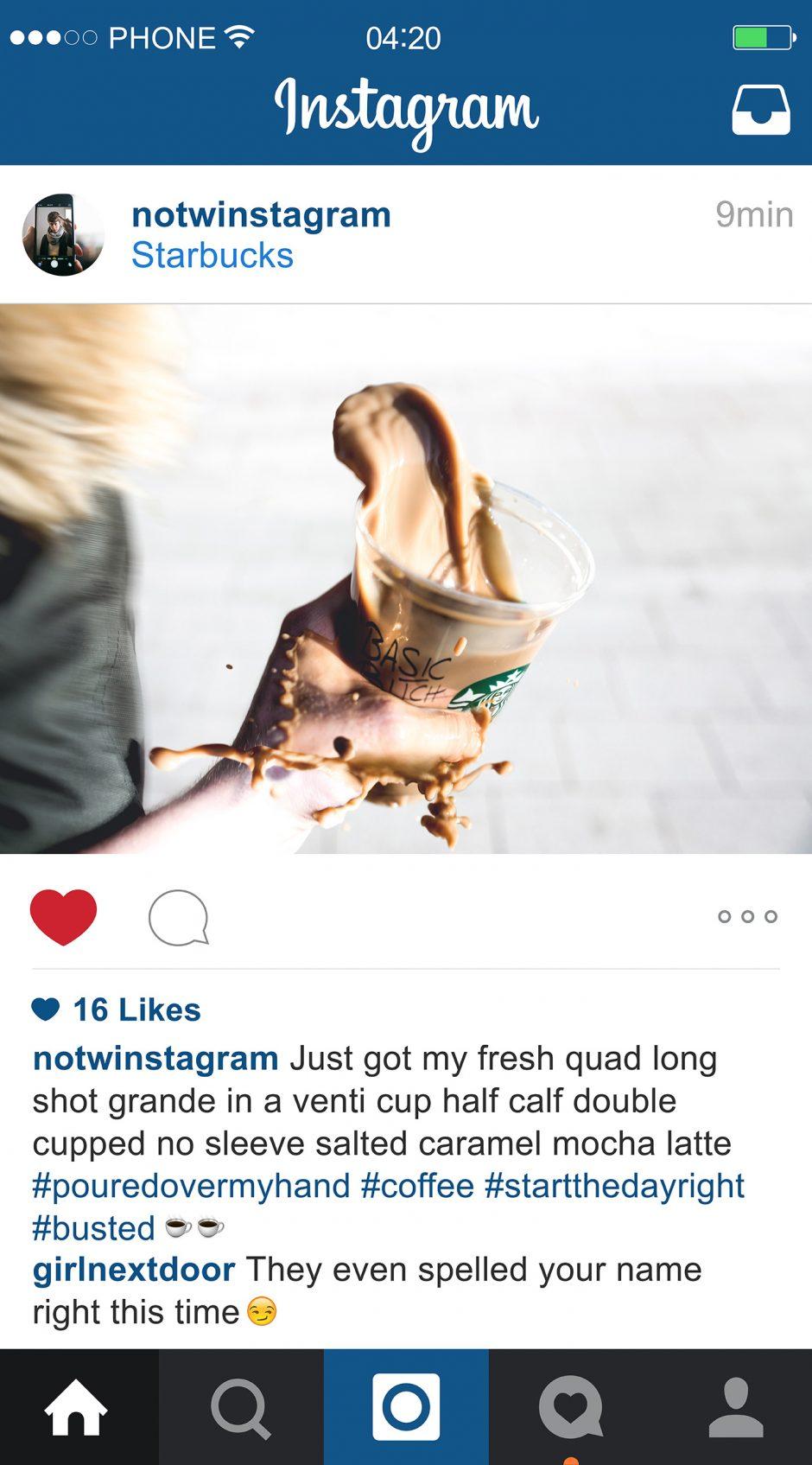 NOTWInstagram – Coffee