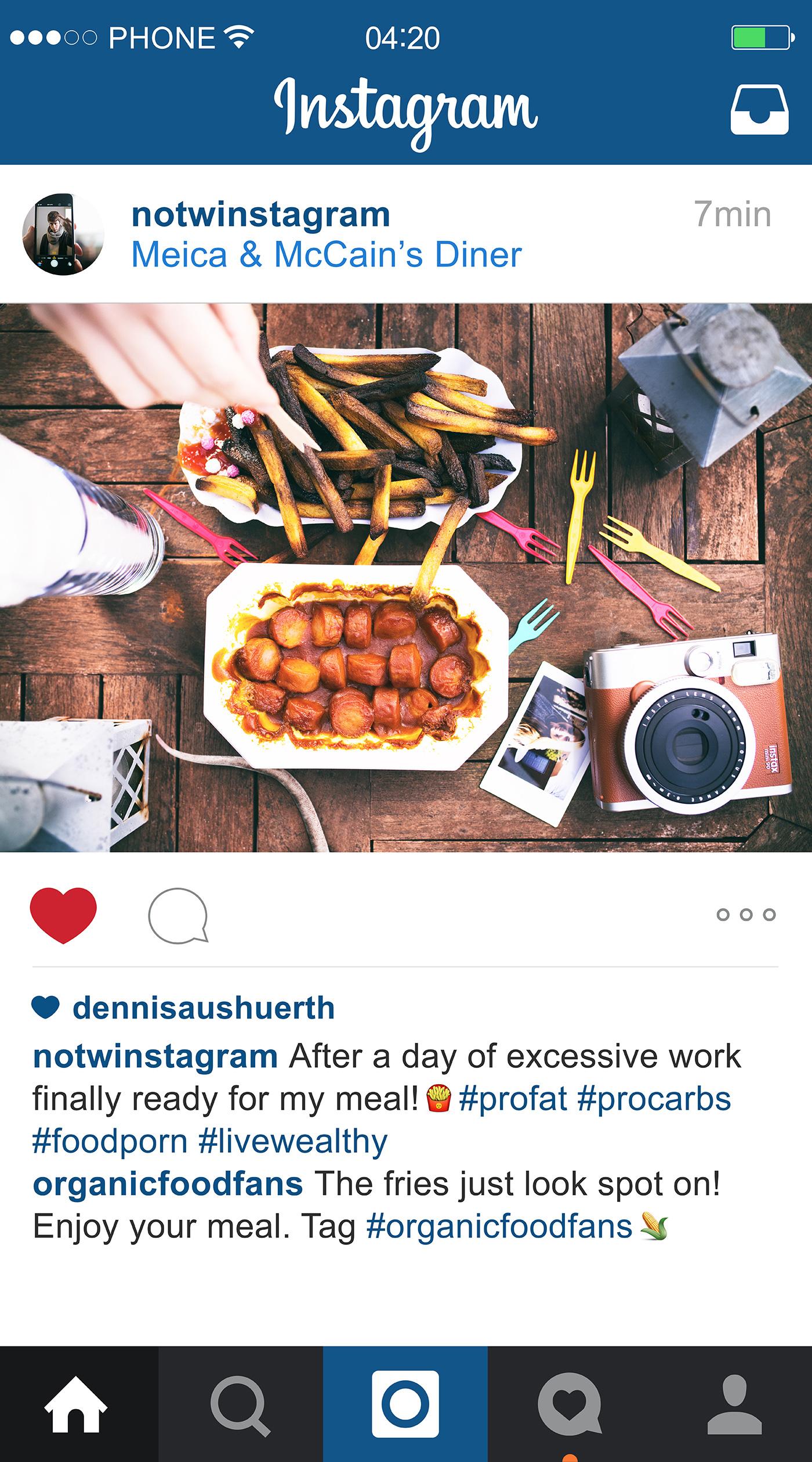 NOTWInstagram – Food