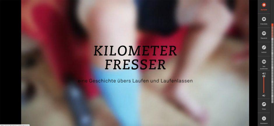 Kilometerfresser