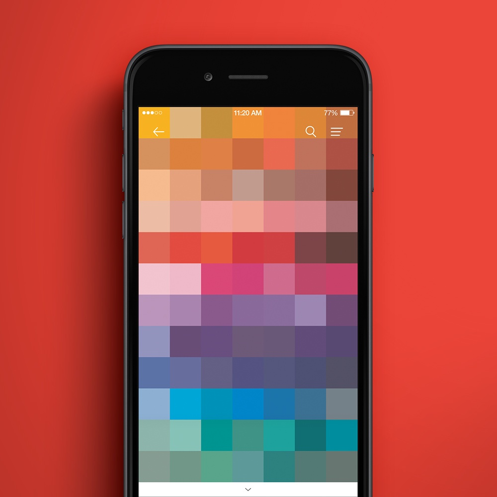Pantone Studio 1 - Color_Designer