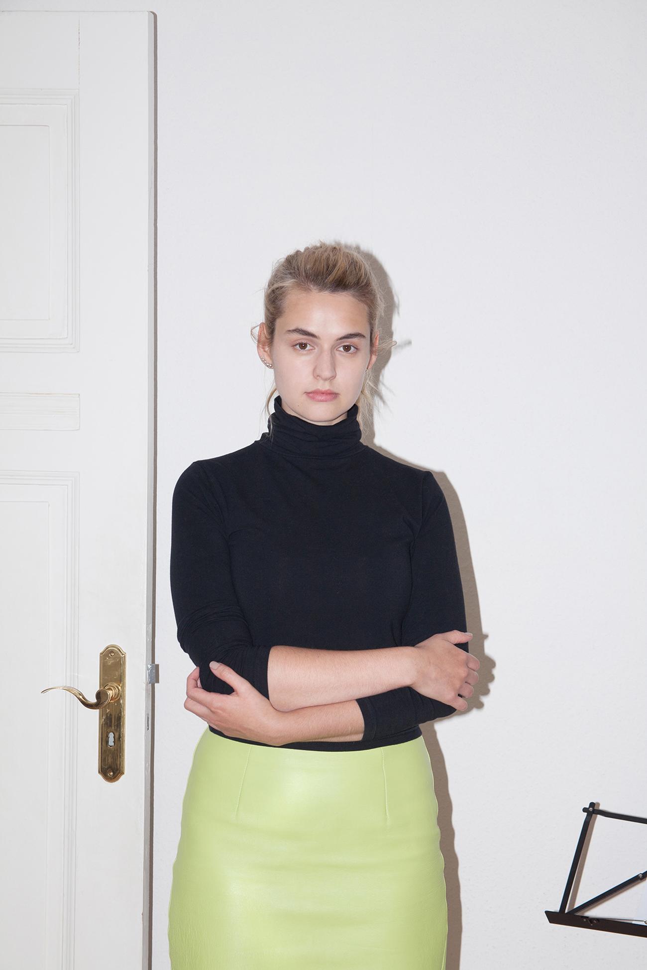 Polina Joffe