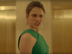 Spike Jonze, Kenzo, Werbung, Video