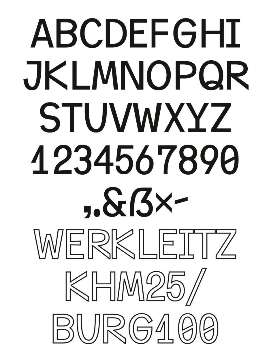 KHM25/BURG100, Werkleitzfestival 2015