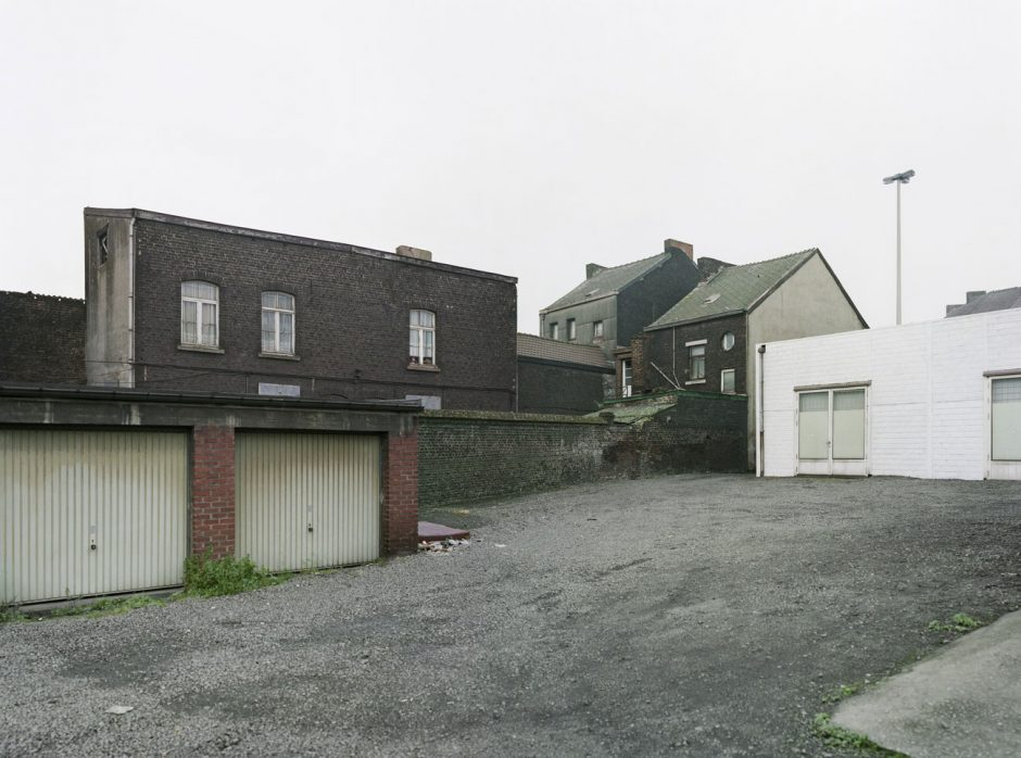 Montréal, Eisenhüttenstadt oder das belgische Charleroi?