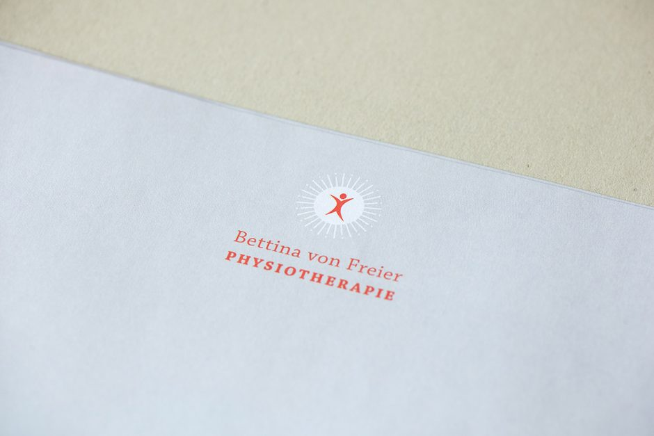 Corporate Design: Briefkopf