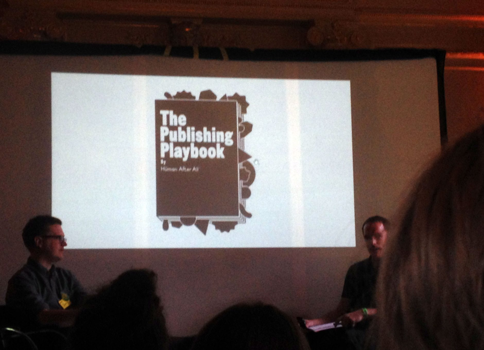 »The Publishing Playbook« – ein kostenloser Guide für Magazinmacher