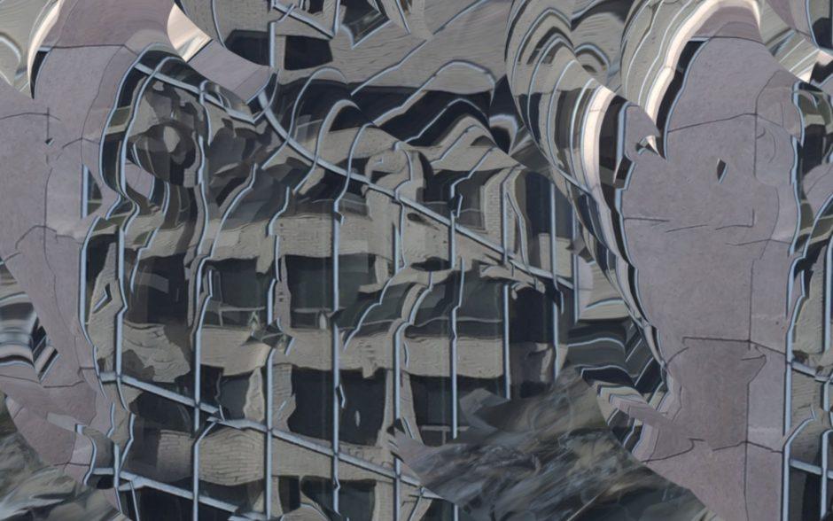 Ezra Miller – Liminality Sequence